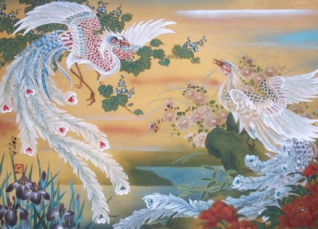 Feniks_kitajska_mitologija_Astrohisa