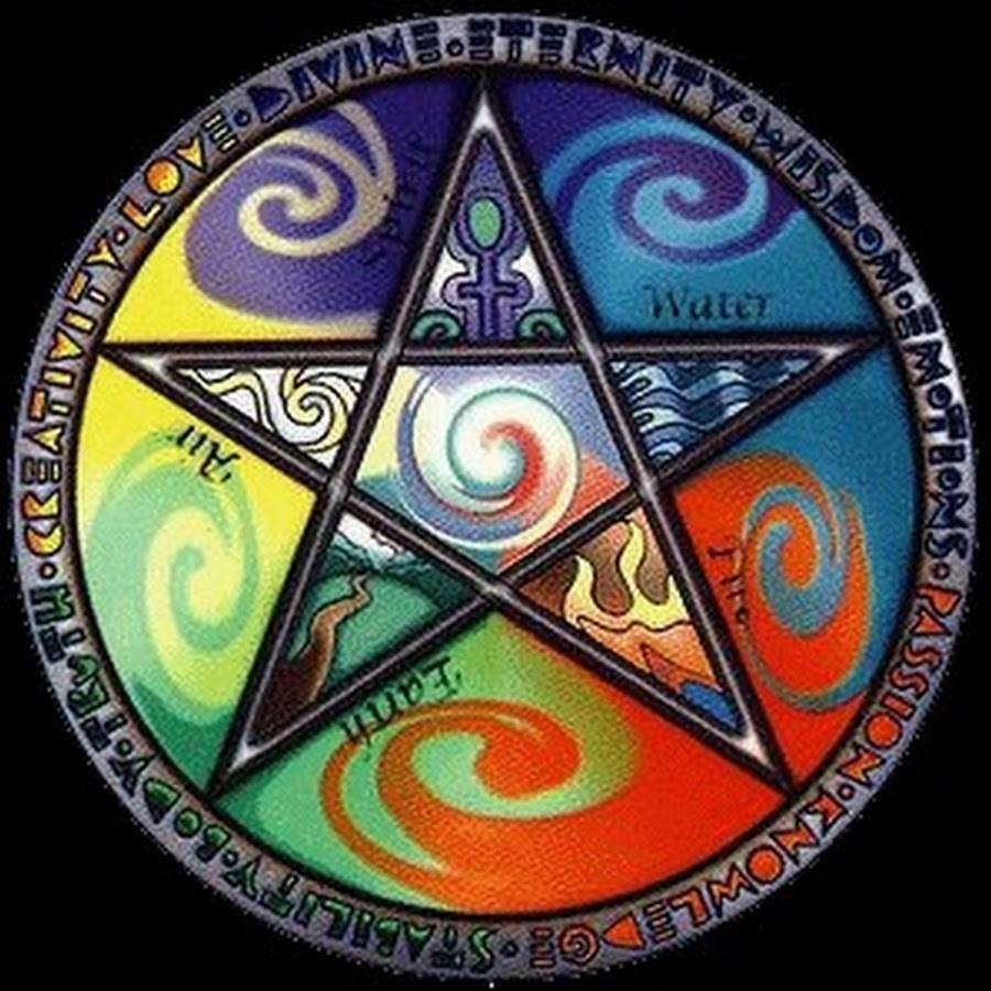 Pentagram_simbol