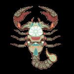 horoskop_škorpijon